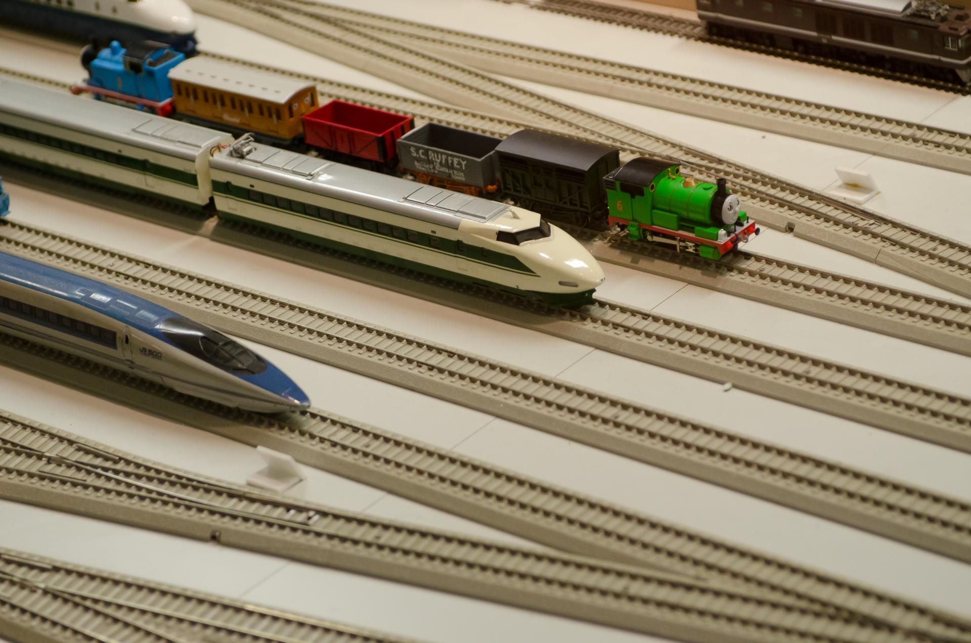 京都鉄道博物館のアクセスや割引券の案内