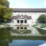 東京国立博物館の営業時間やアクセスと展示物の見どころ