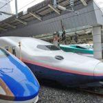 新幹線の自由席や指定席・グリーン席料金や格安チケット