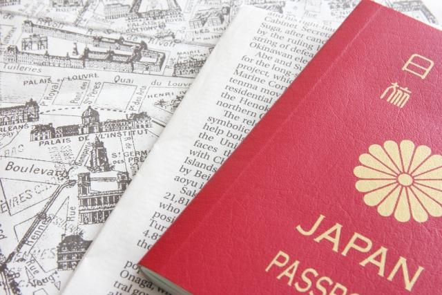 パスポートはどこで申請や更新をするか、そこで必要な書類や写真は