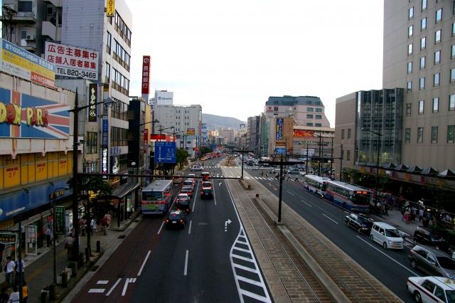 クイック 長崎 バス