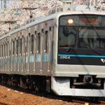 小田急線の路線図や時刻表、遅延情報
