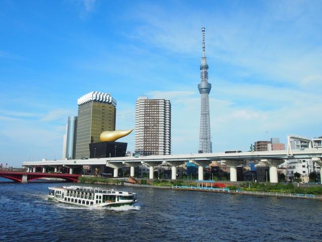 東京スカイツリーの営業時間や料金と見どころについて