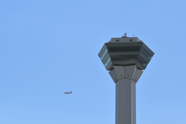 函館空港の運行状況やバスでのアクセス
