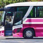 ウィラーの高速バスや夜行バス