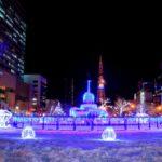 札幌の観光スポットや名所ランキングと見どころ