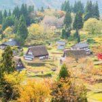 岐阜観光の人気スポットや日帰り温泉ランキング