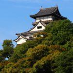 犬山城の観光マップや下町マップとアクセスや見どころについて