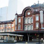 東京駅の改札口や構内地図、銀の鈴や地下街マップ