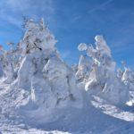 山形の観光ランキングやモデルコースと蔵王のお釜