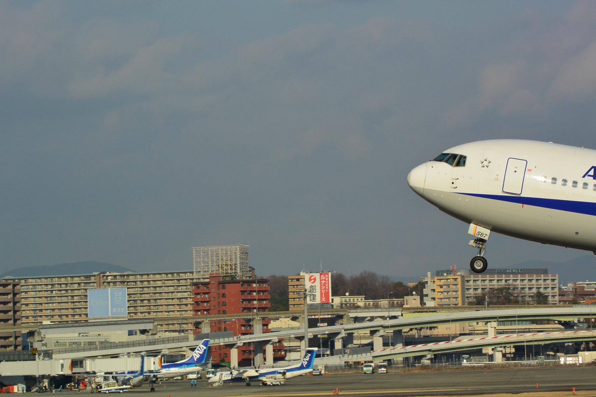 全日空ANA・SKY・WEBとANAマイレージクラブ、マイレージ事後登録や国際線の座席や運行状況