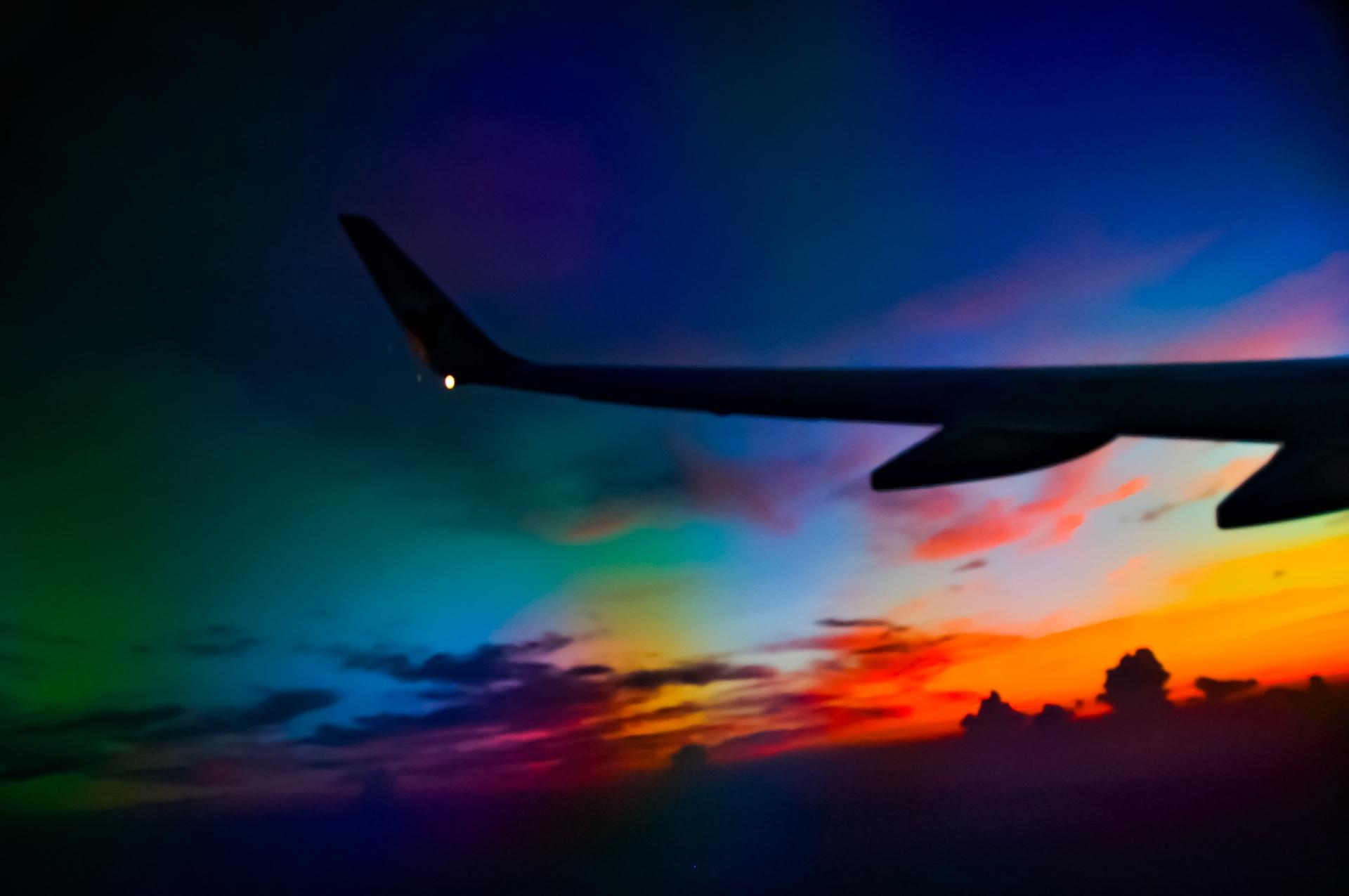デルタ航空(エアライン)のマイレージサービスや座席表と荷物、そして機内食の動画