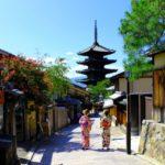 京都観光人気ランキングやおすすめの観光コース
