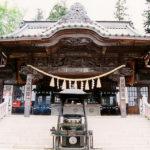 高尾山へのアクセスや観光スポットと登山コース