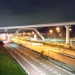 中国自動車道の路線・SA・料金や渋滞・雪情報について