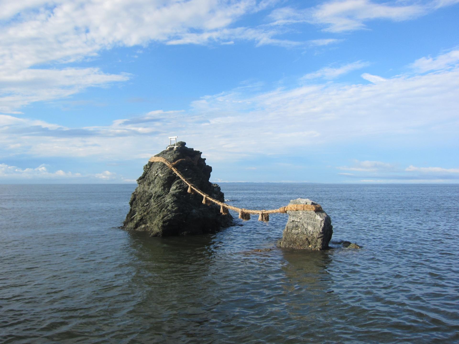 三重県の観光ランキングや人気の日帰り温泉