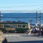 江ノ島電鉄-江ノ電の路線や観光