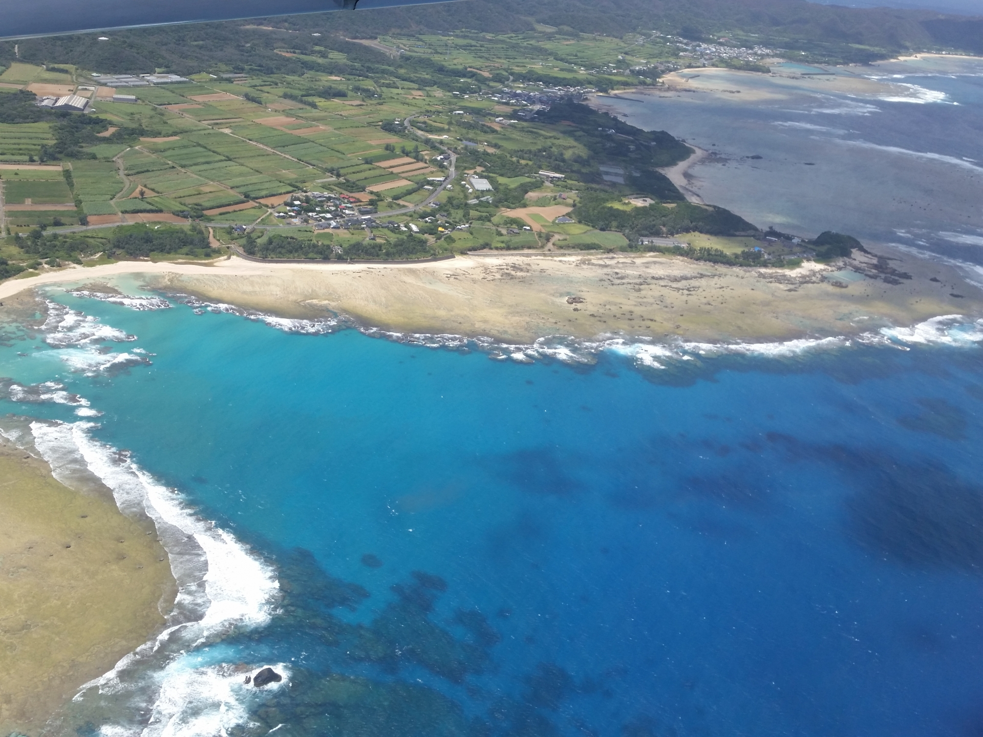 奄美大島の観光スポットや全島マップとモデルコースについて