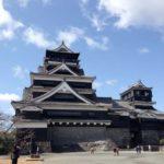 熊本城の観光スポットと現在の復興状況、マラソンなどのイベントについて