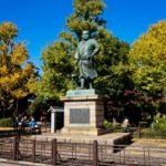 上野公園の地図やイベント