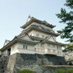 小田原城のアクセスや料金など施設案内と便利な観光アプリ