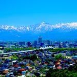 富山の観光スポットやモデルコース、人気の黒部立山アルペンルートや雪の大谷について