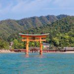 厳島神社(世界遺産)のアクセスや観光案内