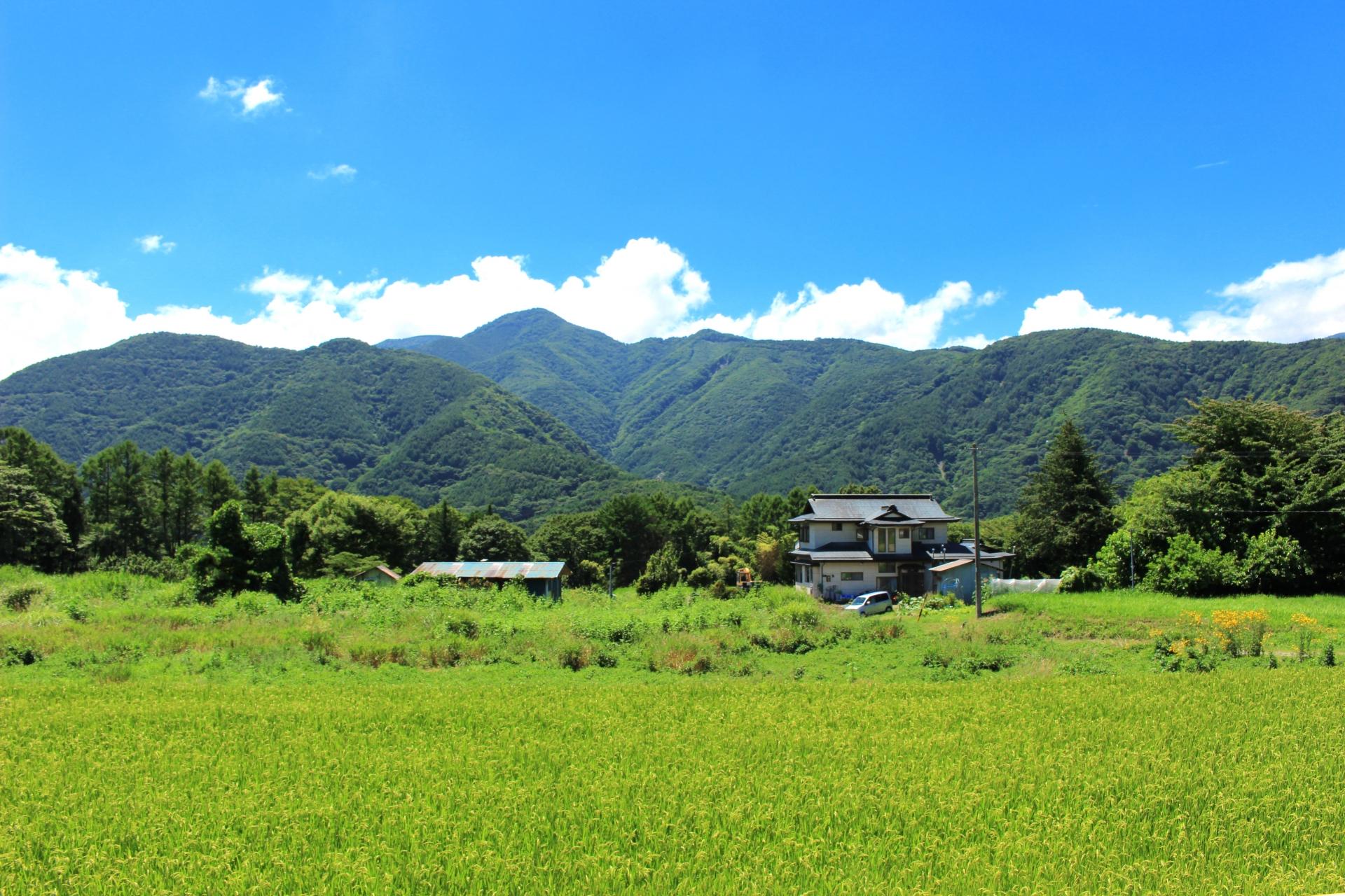 長野観光ガイドブック