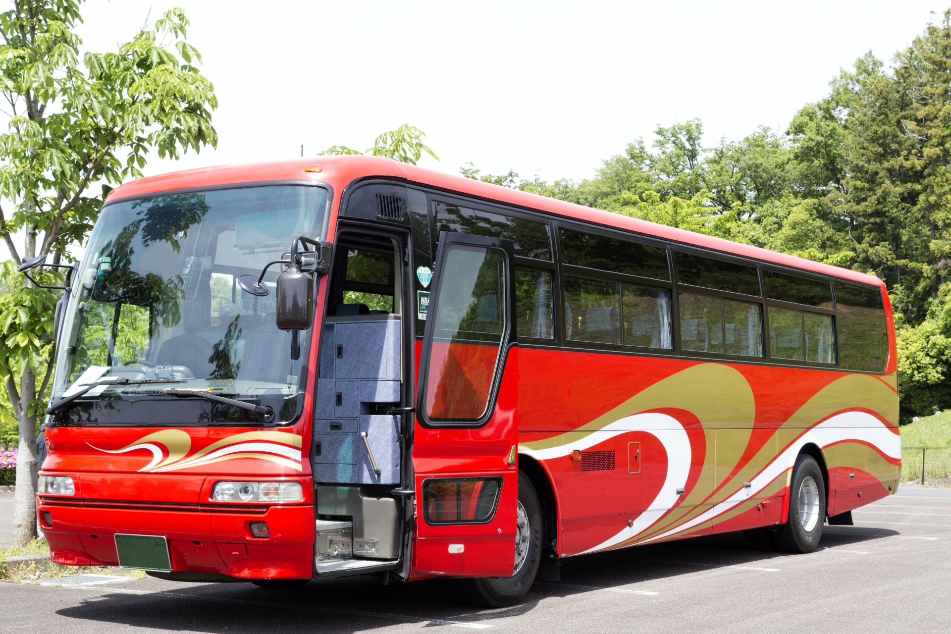 バスツアー・主要都市発の日帰り&宿泊コースの人気ランキング