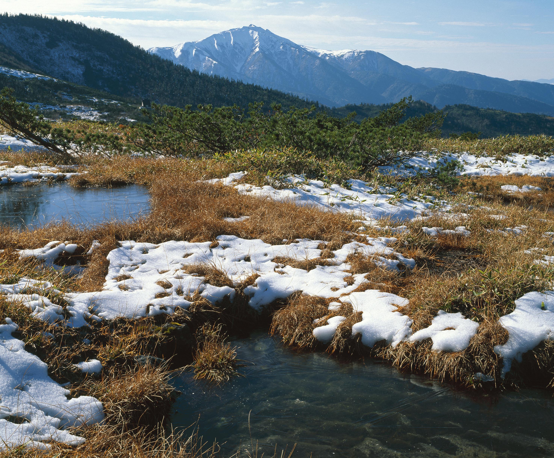 立山弥陀ヶ原のアクセス、散策・ハイキングや紅葉など季節の楽しみ方とホテルについて