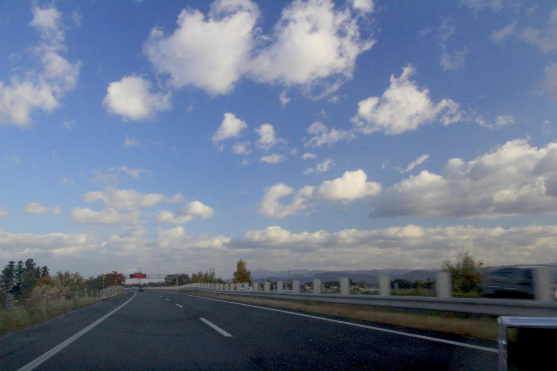 ネクスコ東日本の管轄エリアや料金検索・北海道も含めた道路状況やライブカメラについて