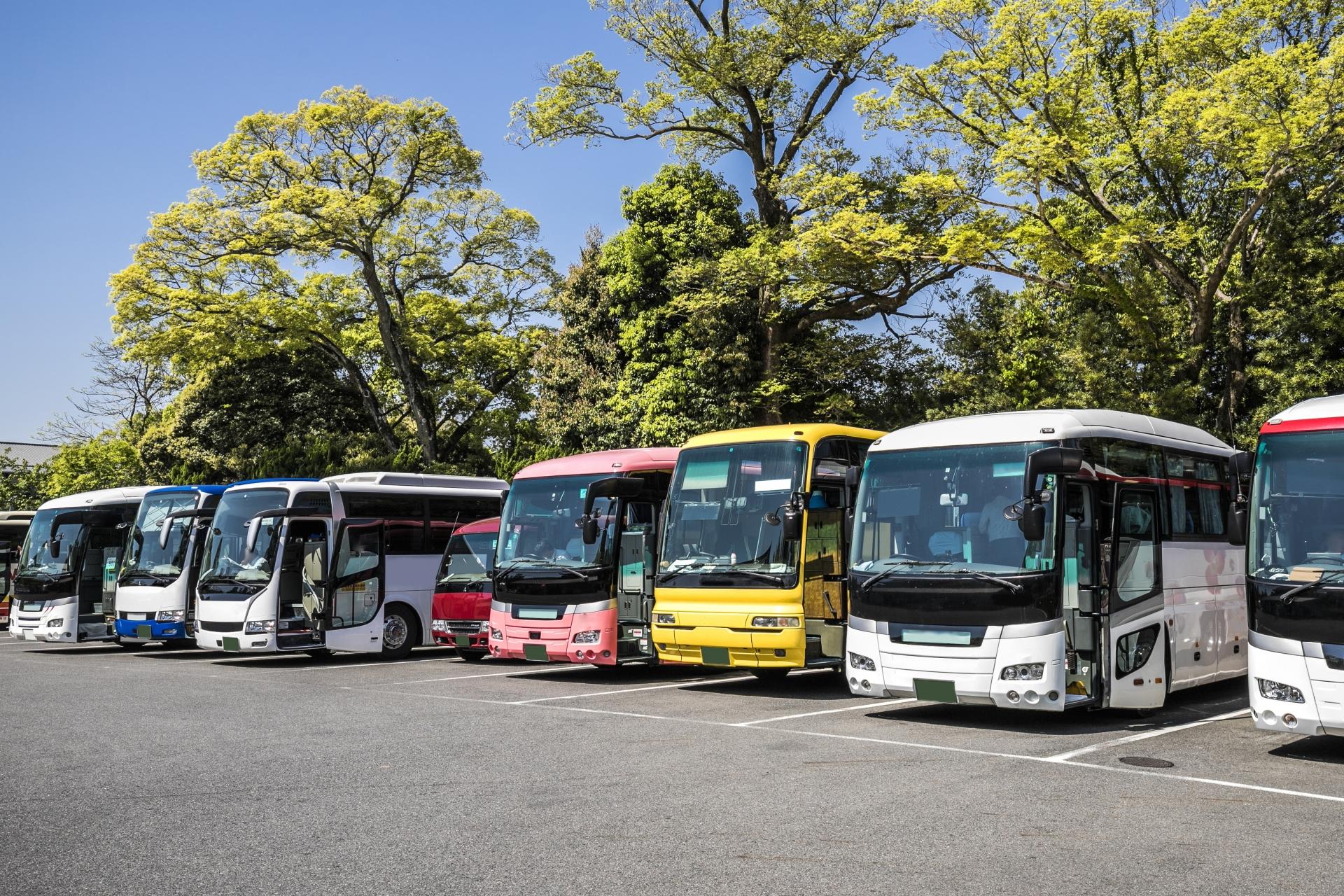 クラブツーリズムのバスツアーや国内・海外旅行